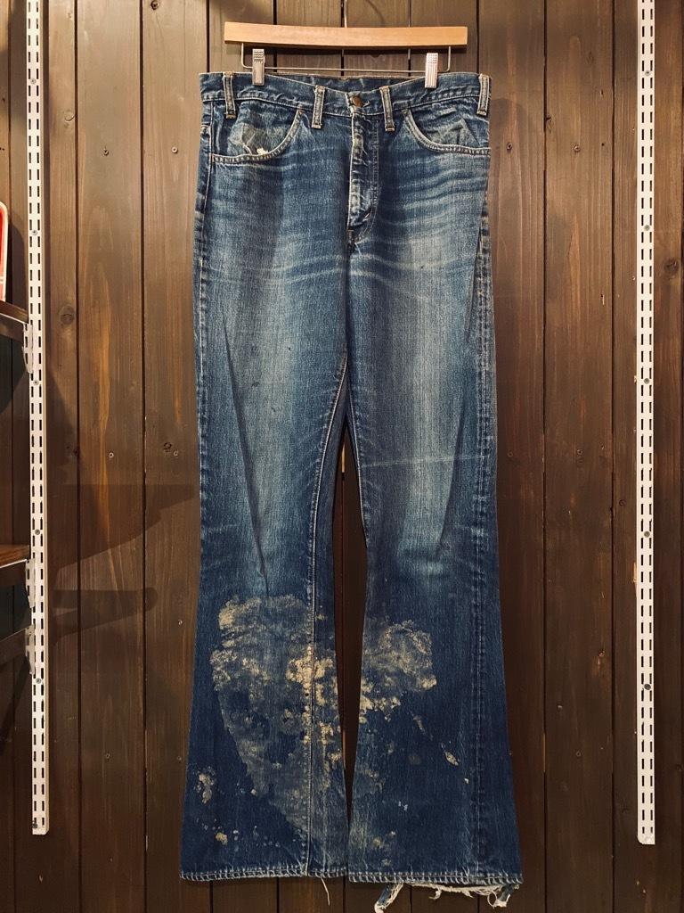 マグネッツ神戸店 Bell Bottom Jeans!!!_c0078587_13590338.jpg