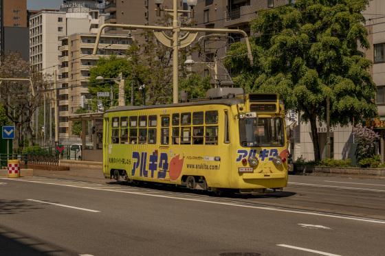 北海道札幌市「市内電車」_a0096313_15010603.jpg