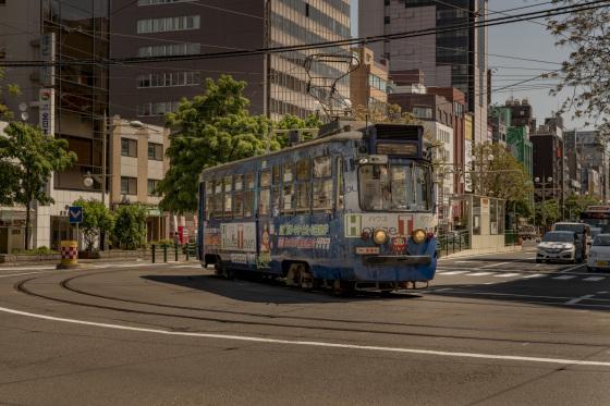 北海道札幌市「市内電車」_a0096313_15011198.jpg
