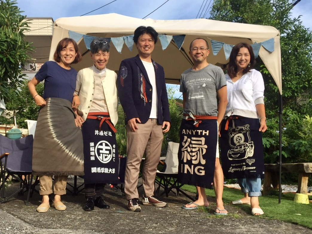 勉強になりました♪ 日本伝統の前掛けをご存じですか? _d0108933_21151761.jpg