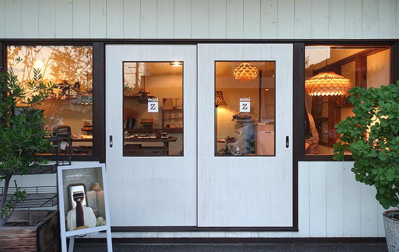 【APARTMENT at miniZ】HANDWORK STILLA/カワムラ帽子店/ナカオランプ_a0017350_15211154.jpg