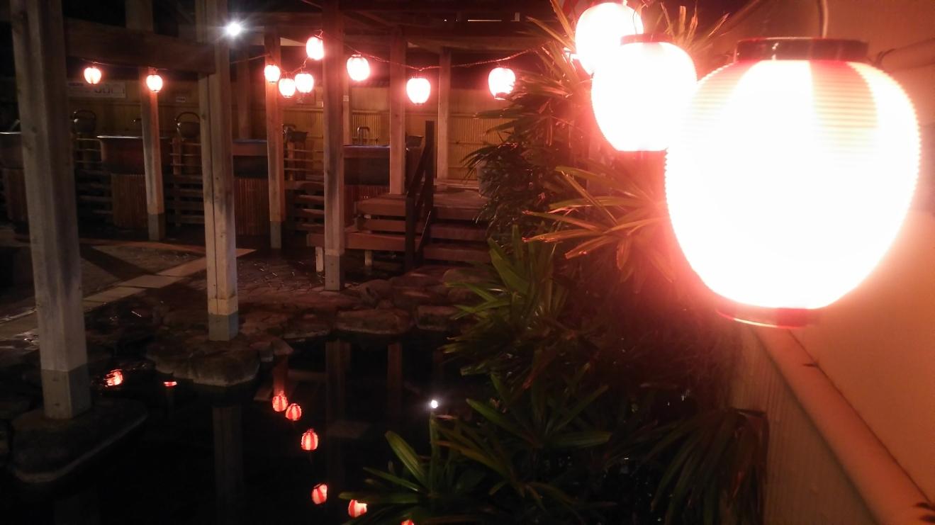 天然温泉めぐみの湯 2020夏祭り気分 _c0141652_10483505.jpg
