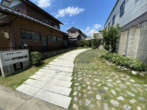 建築と庭は一体のもの_c0128774_11374685.jpg