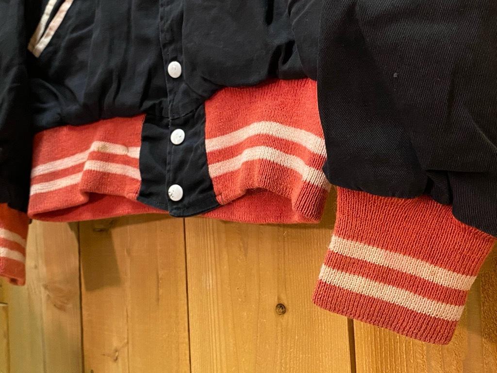 8月19日(水)マグネッツ大阪店秋物ヴィンテージ入荷日 #4 Vintage Varsity JKT編Parrt1!!Cotton,Corduroy&Satin!!_c0078587_12584397.jpg