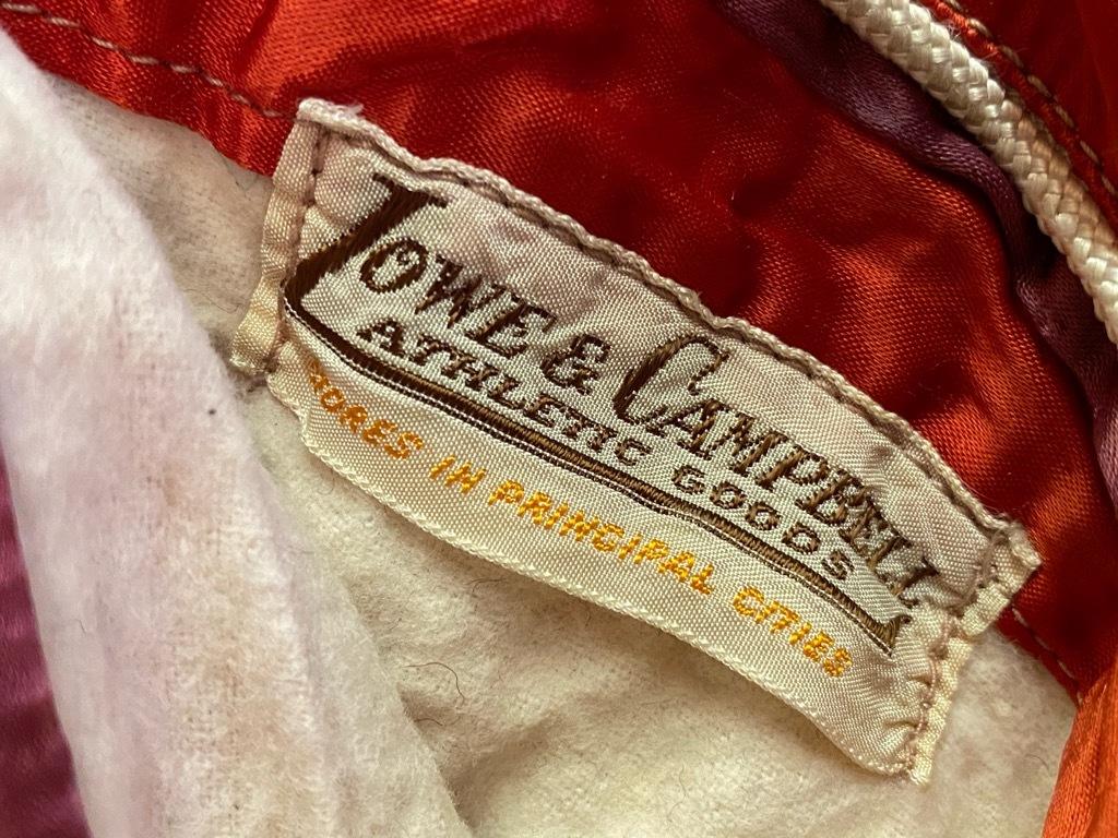 8月19日(水)マグネッツ大阪店秋物ヴィンテージ入荷日 #4 Vintage Varsity JKT編Parrt1!!Cotton,Corduroy&Satin!!_c0078587_13061297.jpg