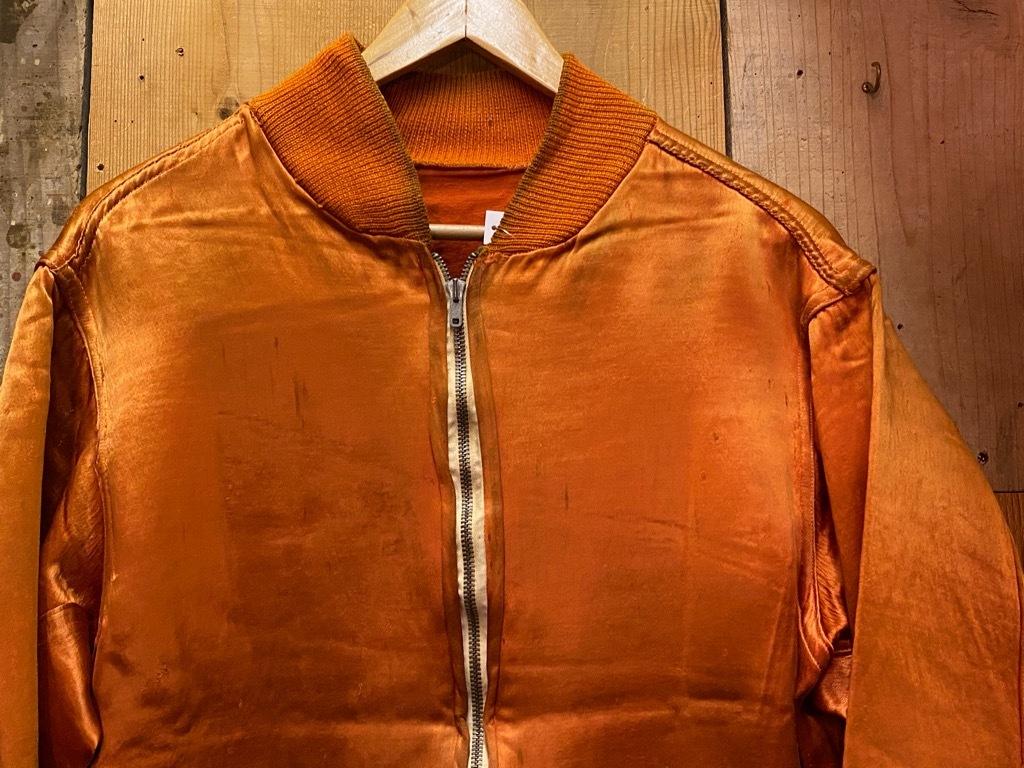 8月19日(水)マグネッツ大阪店秋物ヴィンテージ入荷日 #4 Vintage Varsity JKT編Parrt1!!Cotton,Corduroy&Satin!!_c0078587_17315388.jpg
