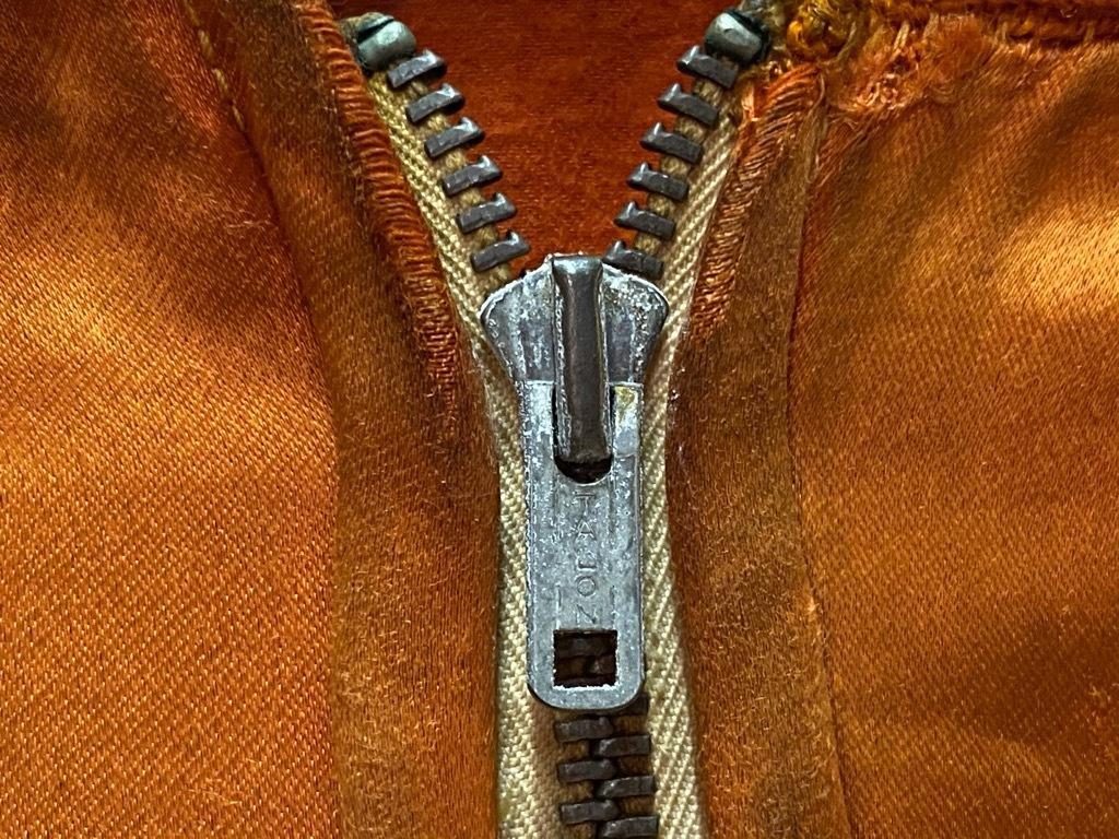 8月19日(水)マグネッツ大阪店秋物ヴィンテージ入荷日 #4 Vintage Varsity JKT編Parrt1!!Cotton,Corduroy&Satin!!_c0078587_17315933.jpg