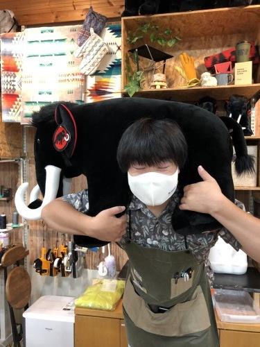 「MAMMUT」ぬいぐるみキャンペーン 開催!_d0198793_11443852.jpg