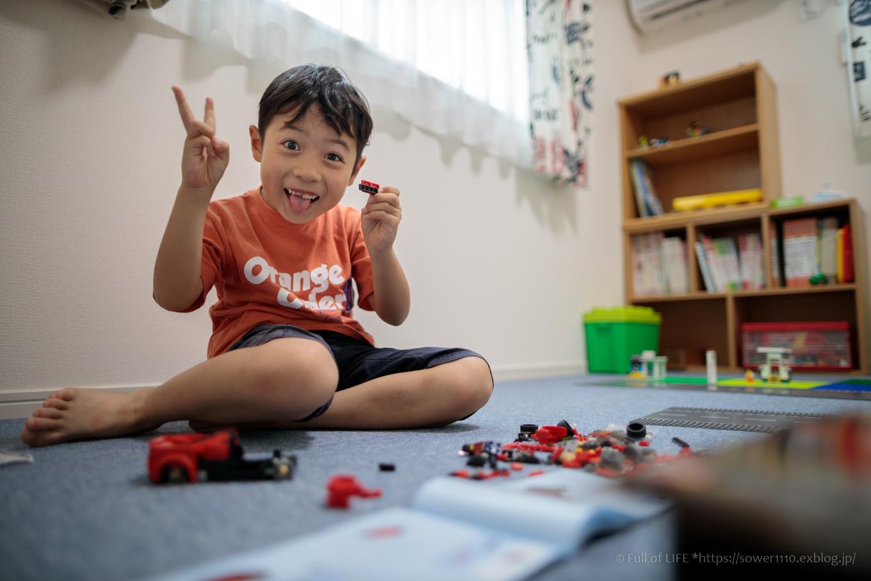 コロナ禍の夏休み LEGOを作ろう!_c0369219_11171721.jpg
