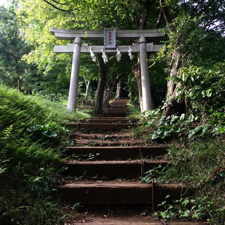 吾妻山から浅間神社へ_c0060143_05041168.jpg