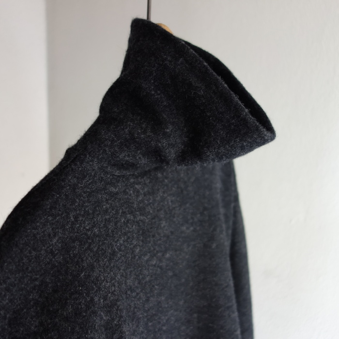 10月の製作 / DA woolknit highneck longsleeve_e0130546_15115928.jpg