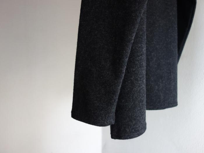 10月の製作 / DA woolknit highneck longsleeve_e0130546_15131009.jpg