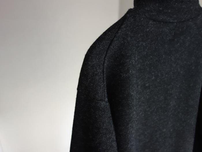 10月の製作 / DA woolknit highneck longsleeve_e0130546_15143164.jpg