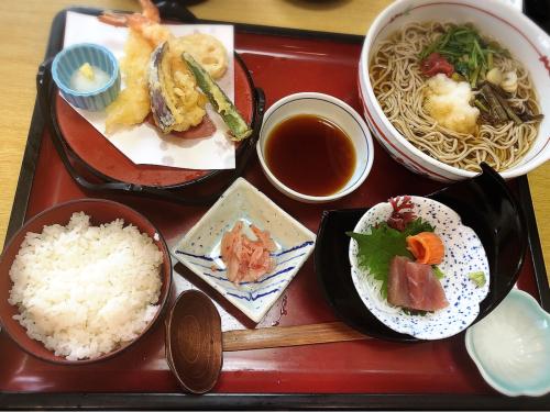 サガミ津桜橋店_e0292546_19533357.jpg