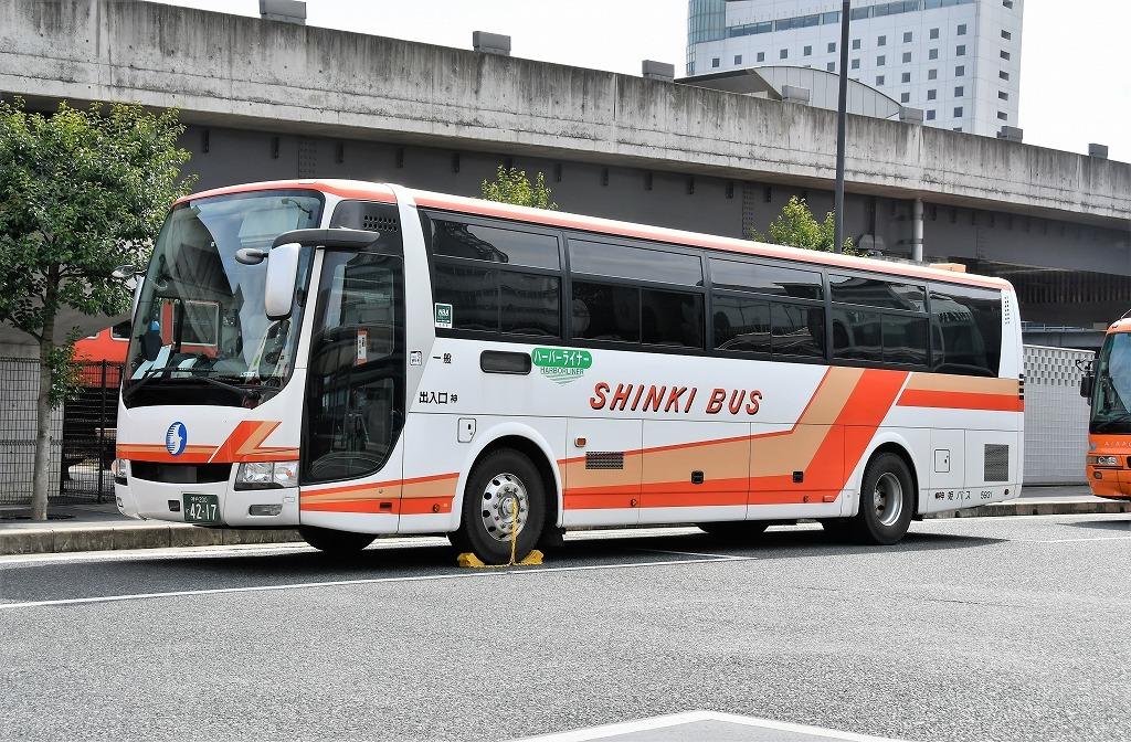 神姫バス5931(神戸200か4217)_b0243248_01400681.jpg