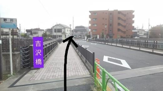 【川あそび】開催場所までの道のり(2020)_c0120851_18550013.jpg