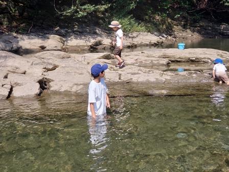川!海!キャンプ!_d0291758_14263867.jpg