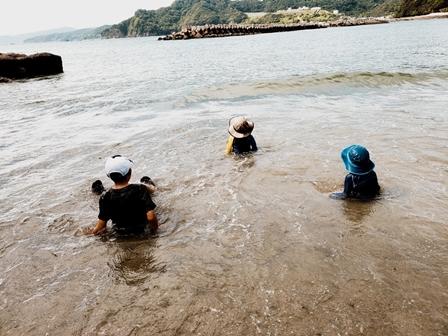 川!海!キャンプ!_d0291758_14362177.jpg