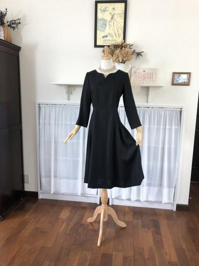 Little Black Dress ~8~_f0182167_15192012.jpeg