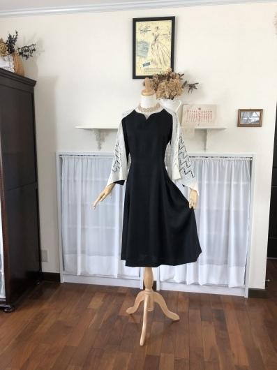 Little Black Dress ~8~_f0182167_15202013.jpeg