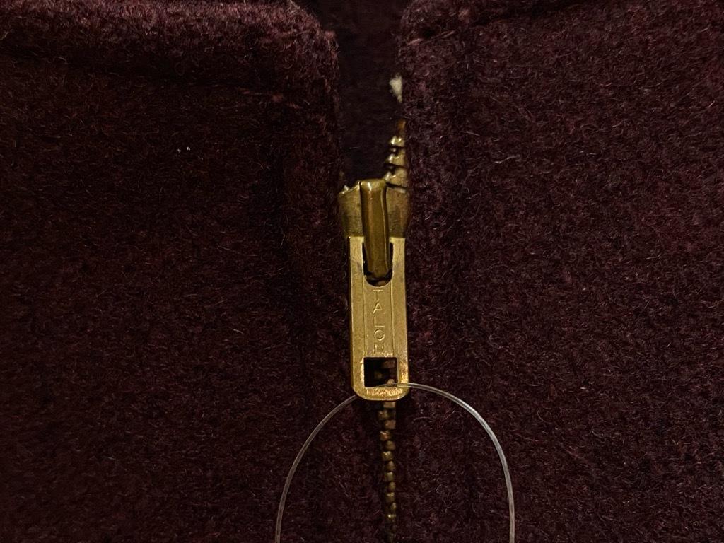 8月19日(水)マグネッツ大阪店秋物ヴィンテージ入荷日 #5 Vintage Varsity JKT編Parrt2!!ハトメ、ランタグ、ボタスタ&ベンチジャケット!!_c0078587_13172135.jpg