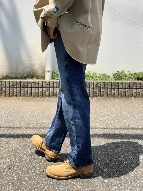 visvim - 2020 A/W COLLECTION 1st Look_c0079892_18422367.jpg