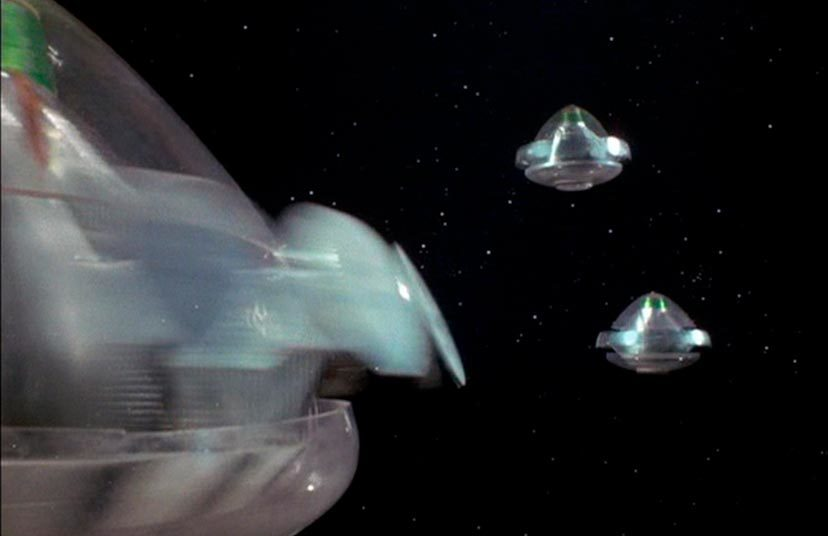 謎の円盤UFO  /  ten_d0135801_21341634.jpg