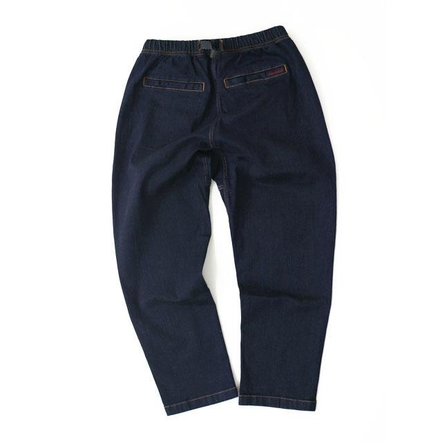 GRAMICCI [グラミチ] DENIM LOOSE TAPERED PANTS [2002-DEJ] デニム ルーズ テーパード パンツ・アウトドアパンツ・ MEN\'S _f0051306_16192759.jpg