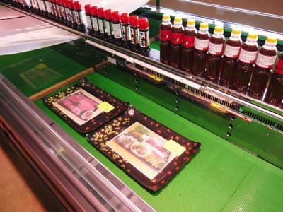 お待たせしました!熊本県産の黒毛和牛を100%のハンバーグステーキ!次回は8月20日(木)に出荷します!_a0254656_18562319.jpg