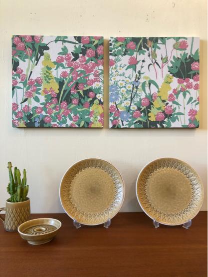 vintage fabric panel (SWEDEN)_c0139773_14524698.jpg