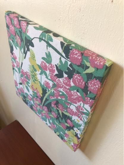 vintage fabric panel (SWEDEN)_c0139773_14524857.jpg