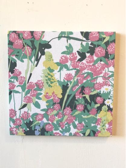 vintage fabric panel (SWEDEN)_c0139773_15180126.jpg