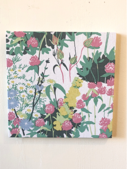vintage fabric panel (SWEDEN)_c0139773_15180204.jpg
