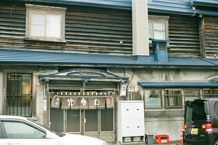 なじみのソバ店の閉店と最寄りの新規開店ソバ_c0182775_15143235.jpg