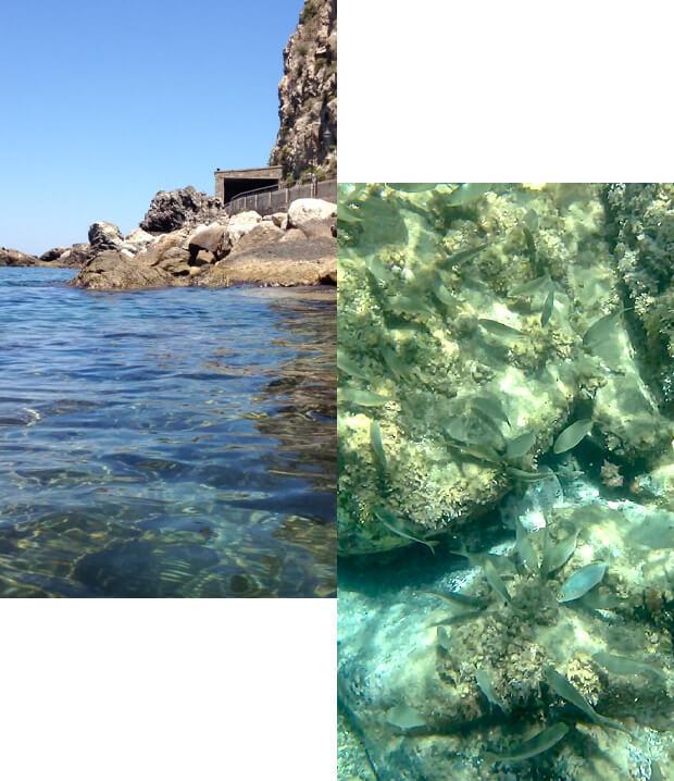 シッラ 事件!!もあったけど、それはそれは美しいビーチでした_f0205783_13152413.jpg