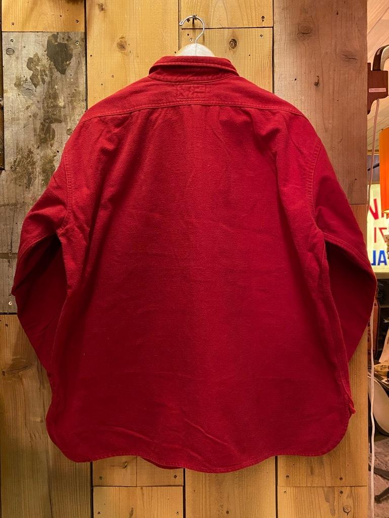 8月19日(水)マグネッツ大阪店秋物ヴィンテージ入荷日 #6Hunting編!! RED HEAD,BlackSheep,Woolrich&Pilgrim!!_c0078587_21383268.jpg
