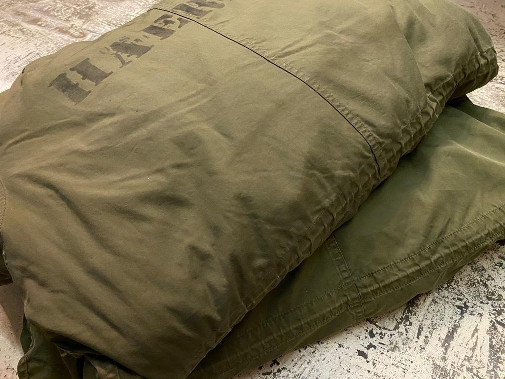 8月19日(水)マグネッツ大阪店秋物ヴィンテージ入荷日 #8 U.S.Military Part 3!! M-51 FishtailParka,M-41 SnowParka&M-43 Modified_c0078587_22052040.jpg