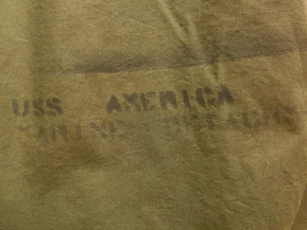 8月19日(水)マグネッツ大阪店秋物ヴィンテージ入荷日 #8 U.S.Military Part 3!! M-51 FishtailParka,M-41 SnowParka&M-43 Modified_c0078587_22054392.jpg