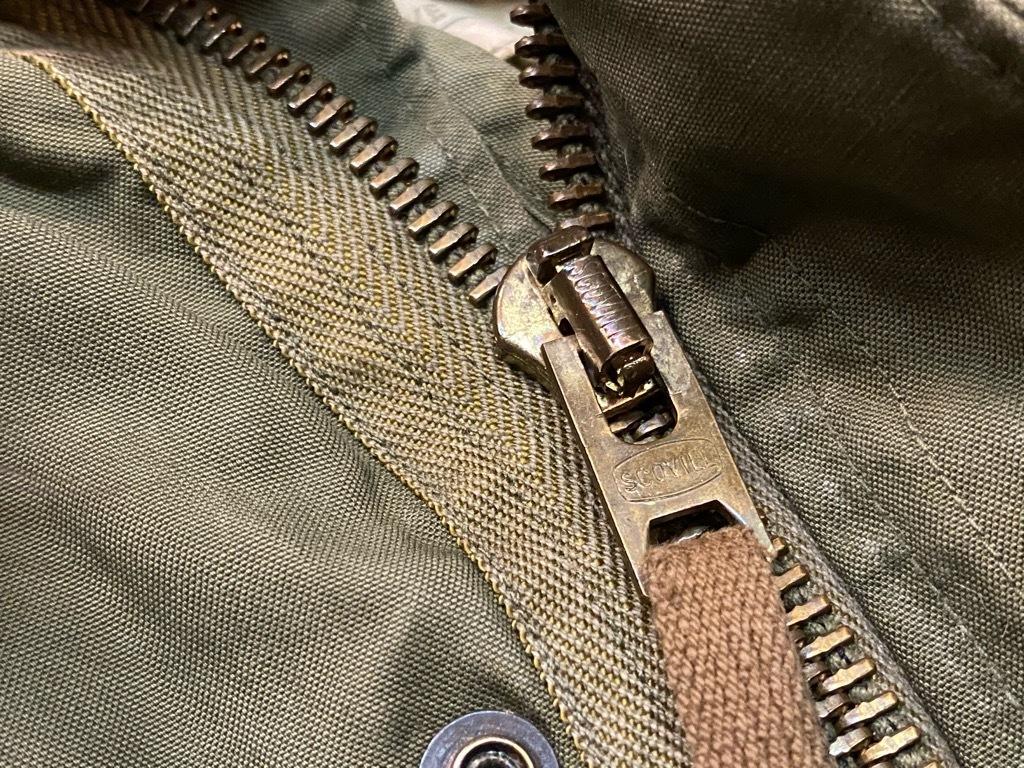 8月19日(水)マグネッツ大阪店秋物ヴィンテージ入荷日 #8 U.S.Military Part 3!! M-51 FishtailParka,M-41 SnowParka&M-43 Modified_c0078587_22054746.jpg