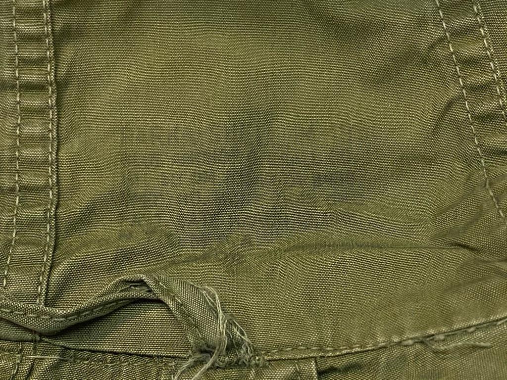 8月19日(水)マグネッツ大阪店秋物ヴィンテージ入荷日 #8 U.S.Military Part 3!! M-51 FishtailParka,M-41 SnowParka&M-43 Modified_c0078587_22111305.jpg