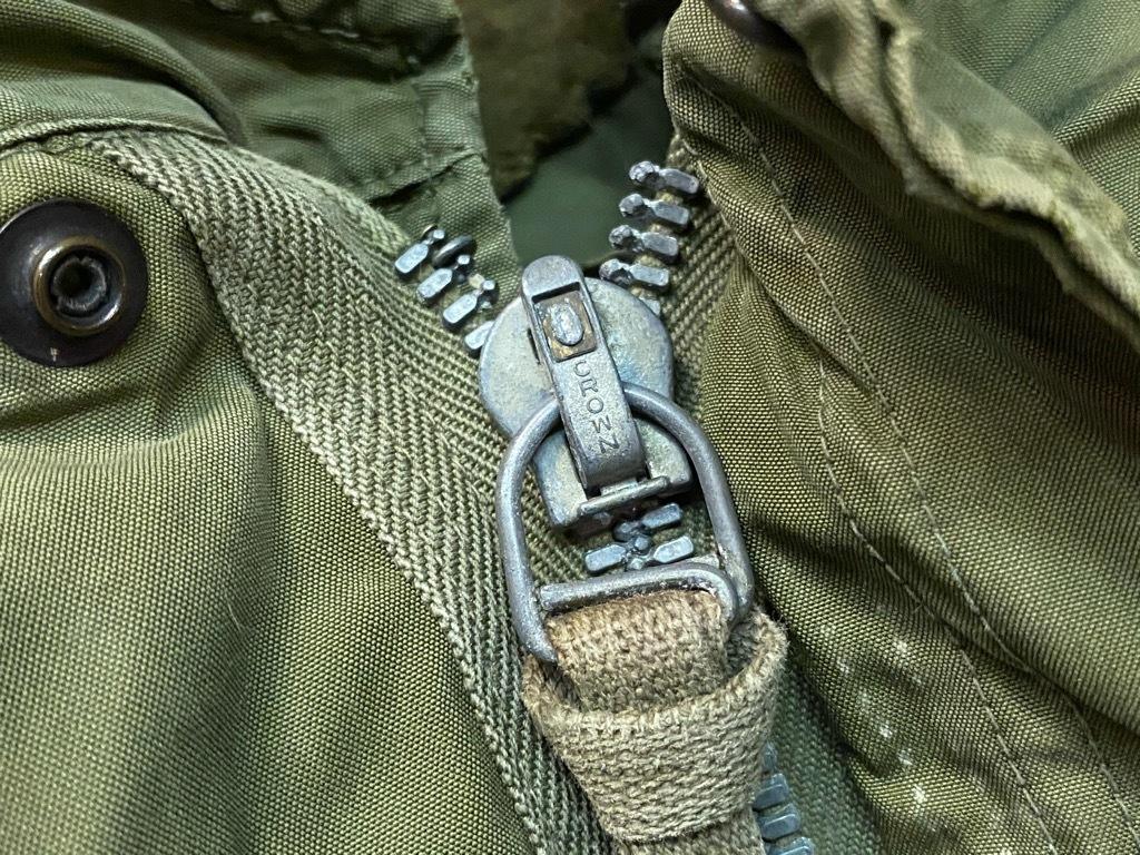 8月19日(水)マグネッツ大阪店秋物ヴィンテージ入荷日 #8 U.S.Military Part 3!! M-51 FishtailParka,M-41 SnowParka&M-43 Modified_c0078587_22112885.jpg