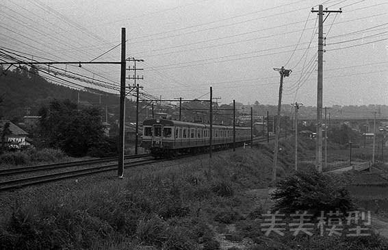 半世紀前のネガシートから相模鉄道_d0110009_17090022.jpg