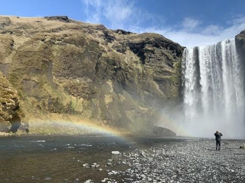 アイスランドの滝(3)南アイスランド、大瀑布の王者はスコゥガフォス_c0003620_07015118.jpeg