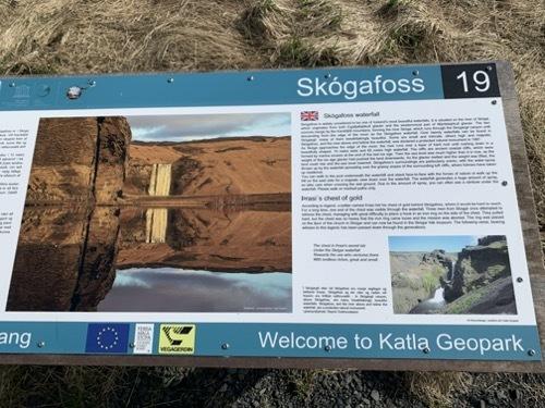 アイスランドの滝(3)南アイスランド、大瀑布の王者はスコゥガフォス_c0003620_07020123.jpeg