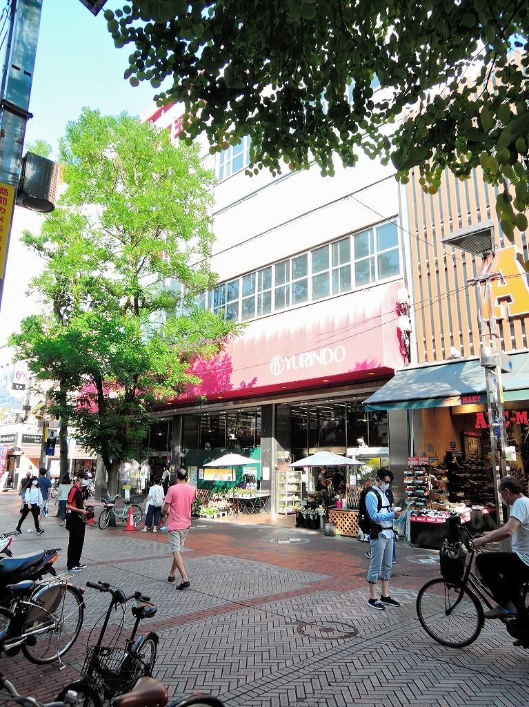 ある風景:Isezakicho,Yokohama@Jun 2020 #13_c0395834_23130720.jpg