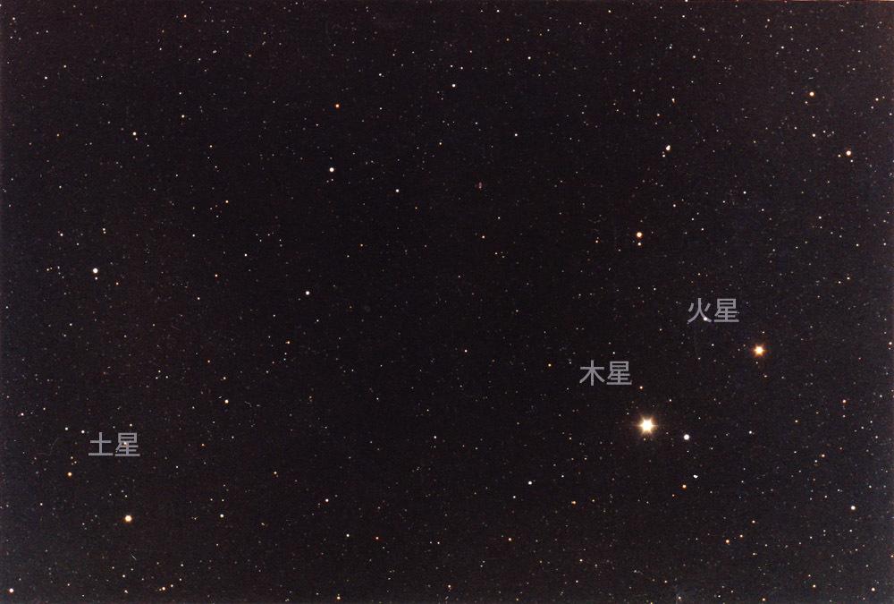40年前しし座に集った惑星と獅子の里構想_b0025745_00473264.jpg