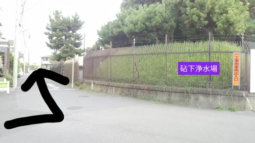 【川あそび】開催場所までの道のり(2020)_c0120851_13580819.jpg