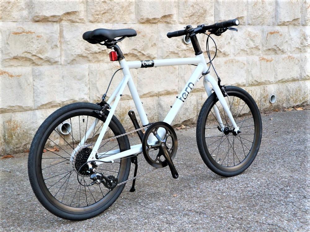 2021年モデル tern CREST 発売_e0188759_18211840.jpg