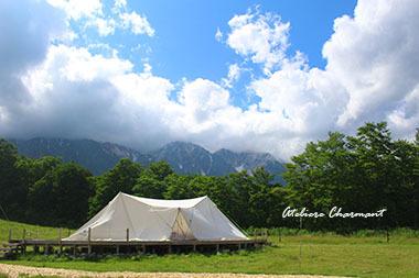 白馬山岳リゾート その②FIELD SUITEでグランピング_f0229759_22253394.jpg