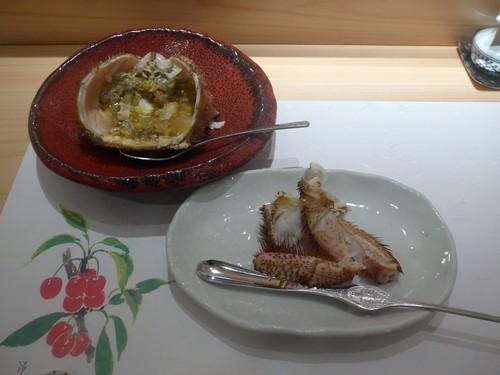 高円寺「鮨 波やし」へ行く。_f0232060_1912399.jpg